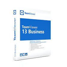 TeamViewer 13 Business