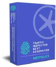 NetPolice Office для Traffic Inspector  Next Generation на 1 год