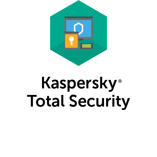Kaspersky Total Security - Multi-Device Russian Edition