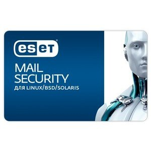 ESET Mail Security для Linux / FreeBSD