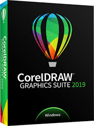 CorelDRAW Graphics Suite 2019 License Media Pack