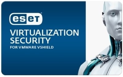 ESET Virtualization Security для VMware по процессорам