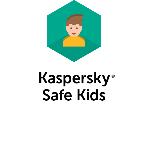 Kaspersky Safe Kids Russian Edition