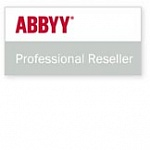 ABBYY Professional Reseller